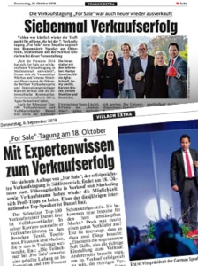 Krone Zeitung For Sale - Tagung